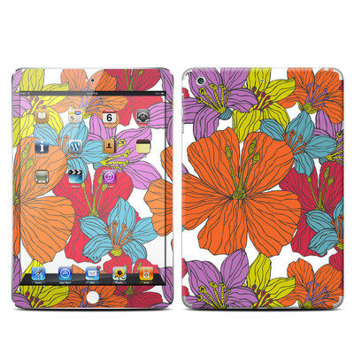 Apple iPad Mini Retina Skin - Cayenas