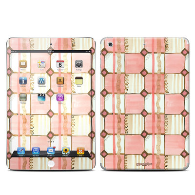 Apple iPad Mini Retina Skin - Chic Check