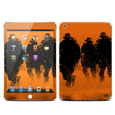 Apple iPad Mini Retina Skin - Charge