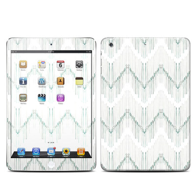 Apple iPad Mini Retina Skin - Chic Chevron