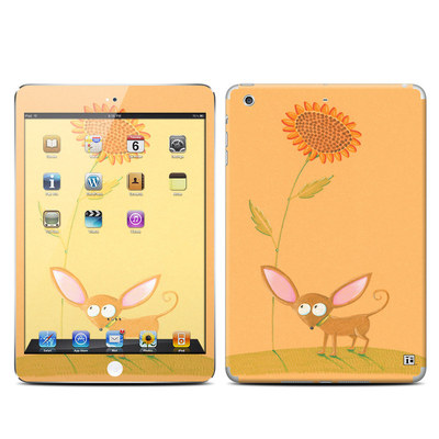 Apple iPad Mini Retina Skin - Chihuahua