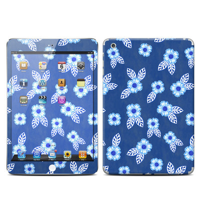 Apple iPad Mini Retina Skin - China Blue