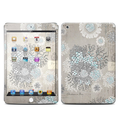 Apple iPad Mini Retina Skin - Christmas In Paris