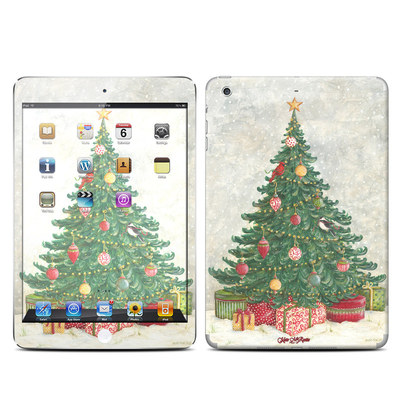 Apple iPad Mini Retina Skin - Christmas Wonderland