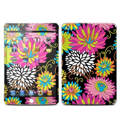 Apple iPad Mini Retina Skin - Chrysanthemum