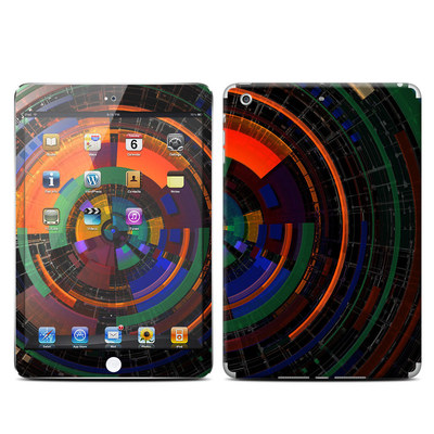 Apple iPad Mini Retina Skin - Color Wheel