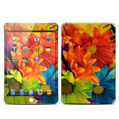 Apple iPad Mini Retina Skin - Colours