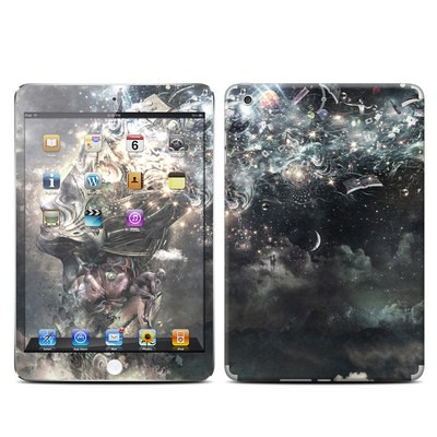 Apple iPad Mini Retina Skin - Coma