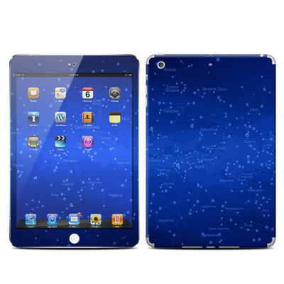 Apple iPad Mini Retina Skin - Constellations
