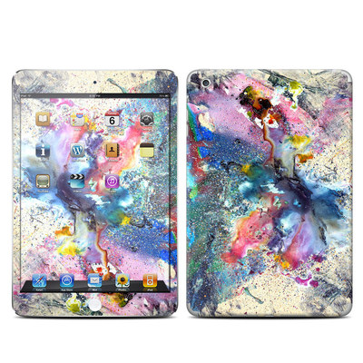 Apple iPad Mini Retina Skin - Cosmic Flower
