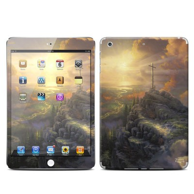 Apple iPad Mini Retina Skin - The Cross