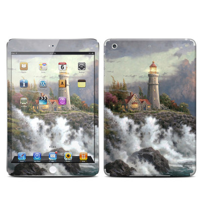 Apple iPad Mini Retina Skin - Conquering Storms