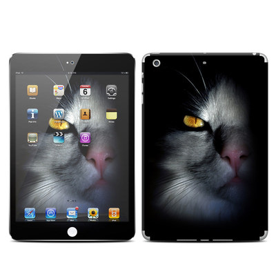 Apple iPad Mini Retina Skin - Darkness