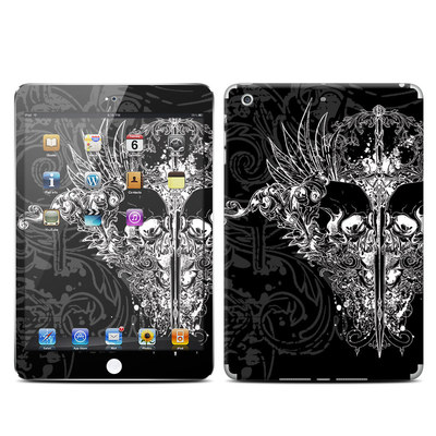 Apple iPad Mini Retina Skin - Darkside