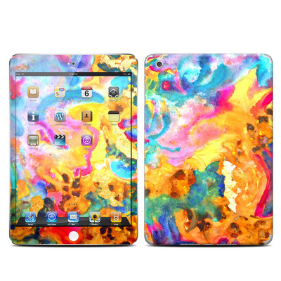Apple iPad Mini Retina Skin - Dawn Dance