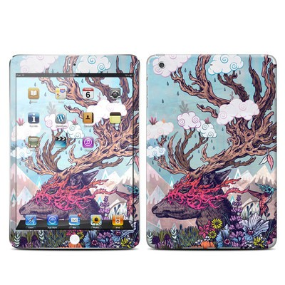 Apple iPad Mini Retina Skin - Deer Spirit