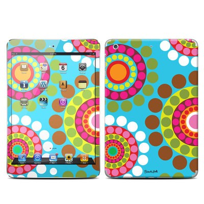 Apple iPad Mini Retina Skin - Dial