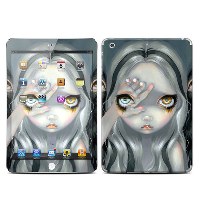 Apple iPad Mini Retina Skin - Divine Hand
