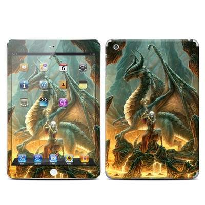 Apple iPad Mini Retina Skin - Dragon Mage
