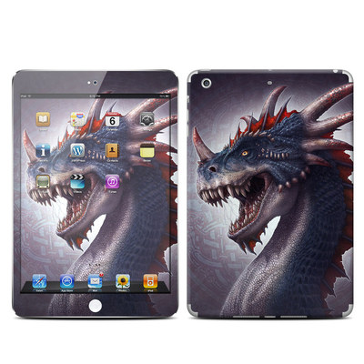 Apple iPad Mini Retina Skin - Dracosaurus Rex