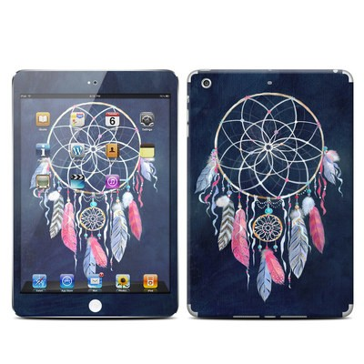 Apple iPad Mini Retina Skin - Dreamcatcher
