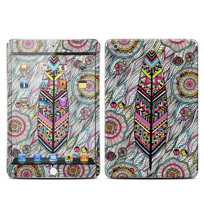 Apple iPad Mini Retina Skin - Dream Feather
