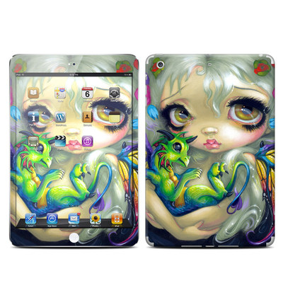 Apple iPad Mini Retina Skin - Dragonling