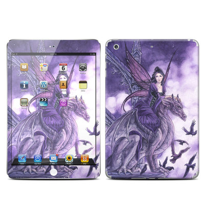 Apple iPad Mini Retina Skin - Dragon Sentinel