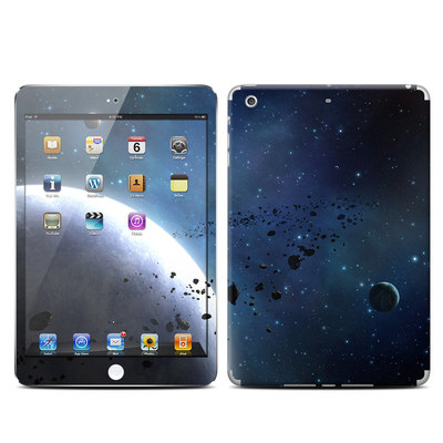 Apple iPad Mini Retina Skin - Eliriam