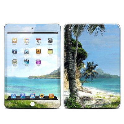 Apple iPad Mini Retina Skin - El Paradiso