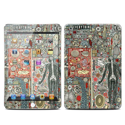 Apple iPad Mini Retina Skin - Everything and Nothing