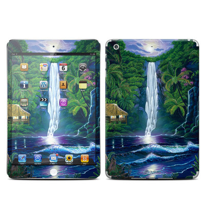 Apple iPad Mini Retina Skin - In The Falls Of Light