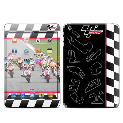 Apple iPad Mini Retina Skin - Finish Line Group