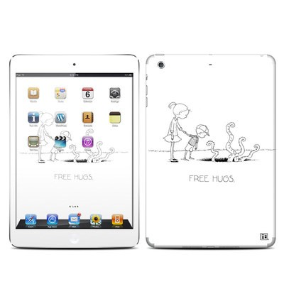 Apple iPad Mini Retina Skin - Free Hugs
