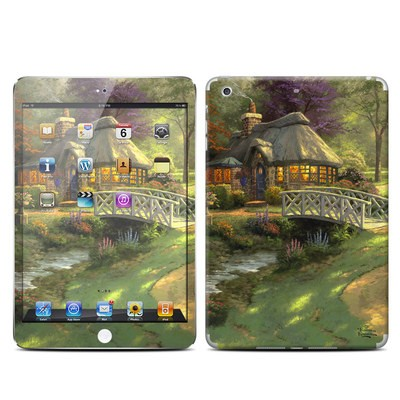 Apple iPad Mini Retina Skin - Friendship Cottage