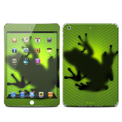 Apple iPad Mini Retina Skin - Frog