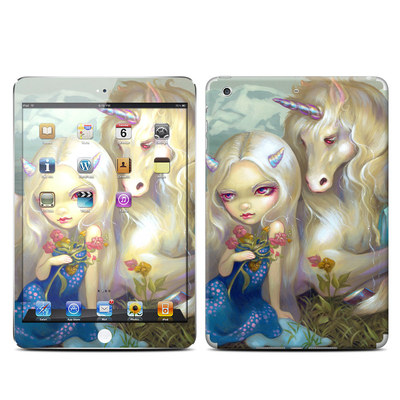 Apple iPad Mini Retina Skin - Fiona Unicorn