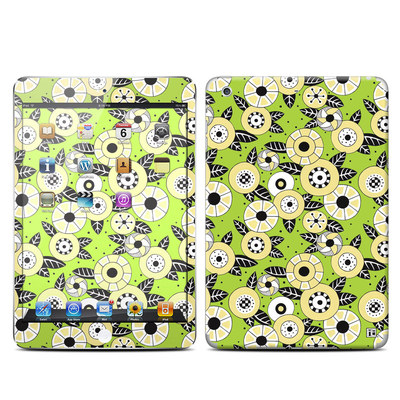 Apple iPad Mini Retina Skin - Funky
