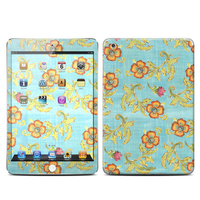 Apple iPad Mini Retina Skin - Garden Jewel