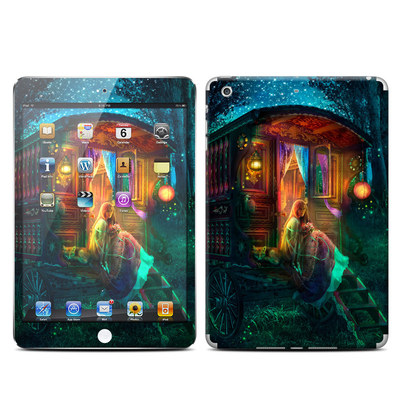 Apple iPad Mini Retina Skin - Gypsy Firefly