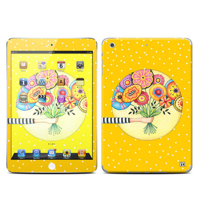 Apple iPad Mini Retina Skin - Giving