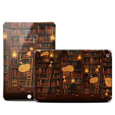 Apple iPad Mini Retina Skin - Google Data Center