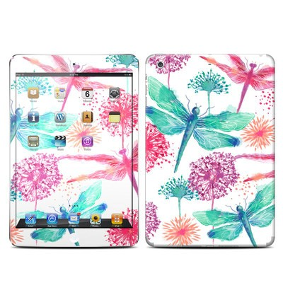 Apple iPad Mini Retina Skin - Gossamer