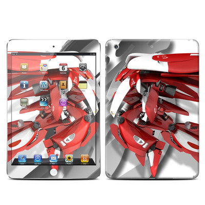 Apple iPad Mini Retina Skin - Gundam Light