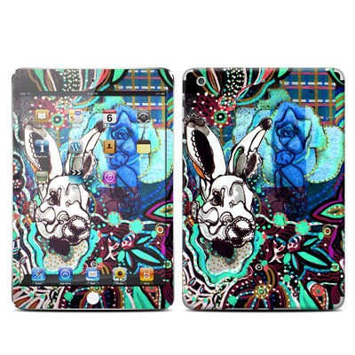 Apple iPad Mini Retina Skin - The Hare