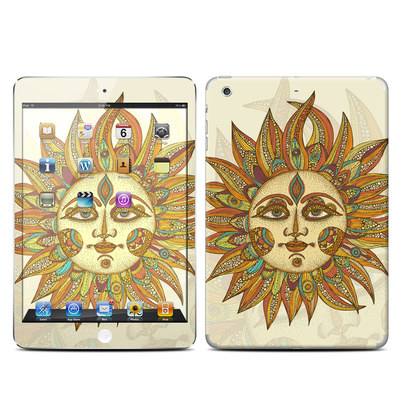 Apple iPad Mini Retina Skin - Helios