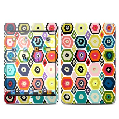 Apple iPad Mini Retina Skin - Hex Diamond