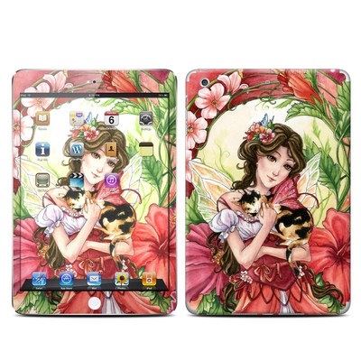 Apple iPad Mini Retina Skin - Hibiscus Fairy