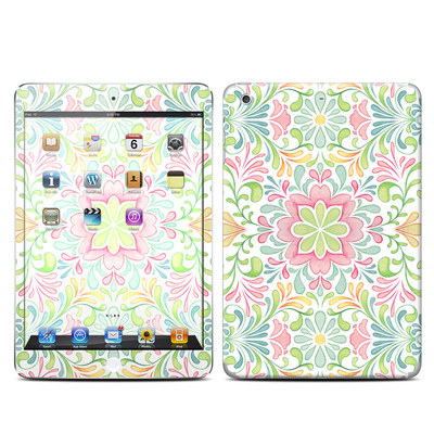 Apple iPad Mini Retina Skin - Honeysuckle