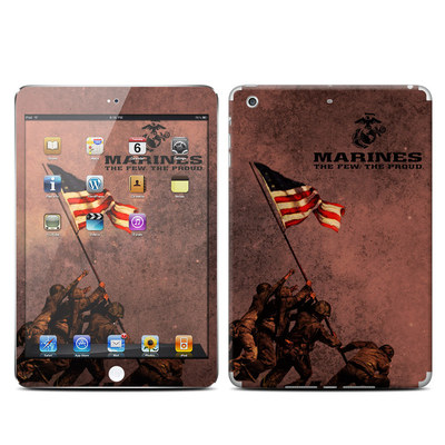 Apple iPad Mini Retina Skin - Honor